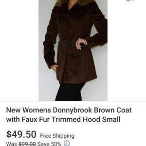 Donny Brook